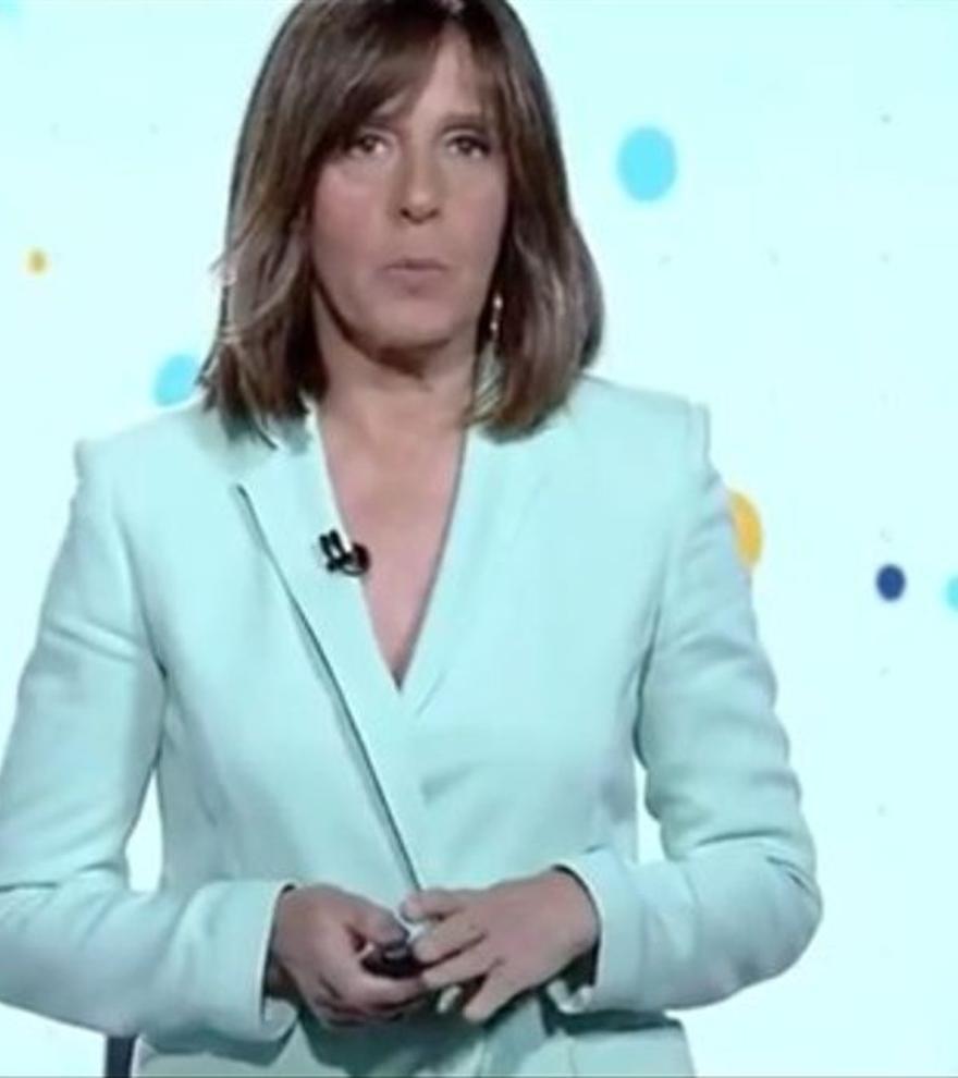 TVE investiga los gritos de '¡Viva España!' durante el 'Telediario' cuando informaba de los políticos procés