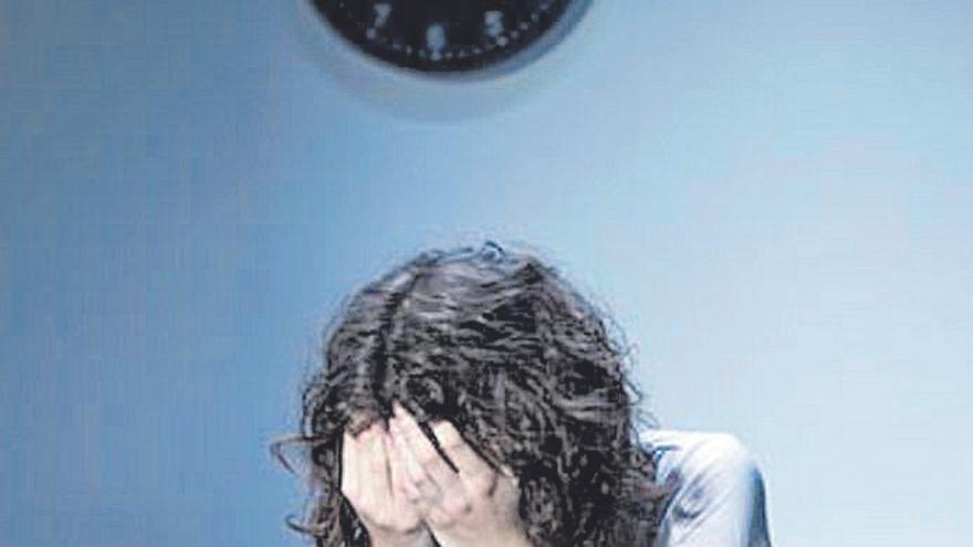La importancia de luchar contra los problemas de sueño