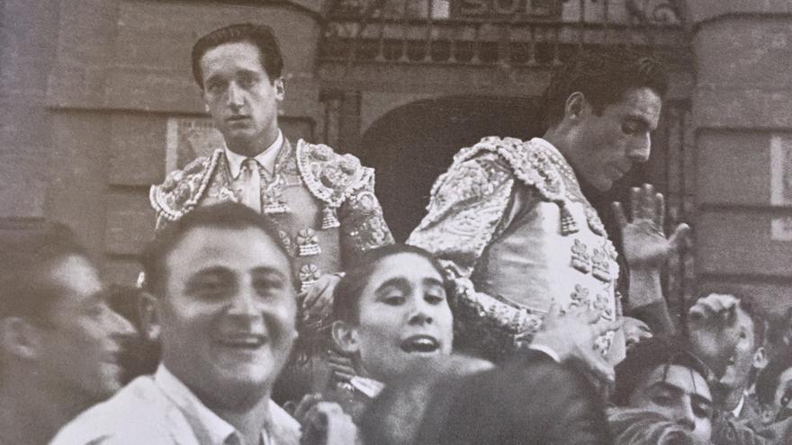Litri y Aparicio, 70 aniversario de una alternativa de época