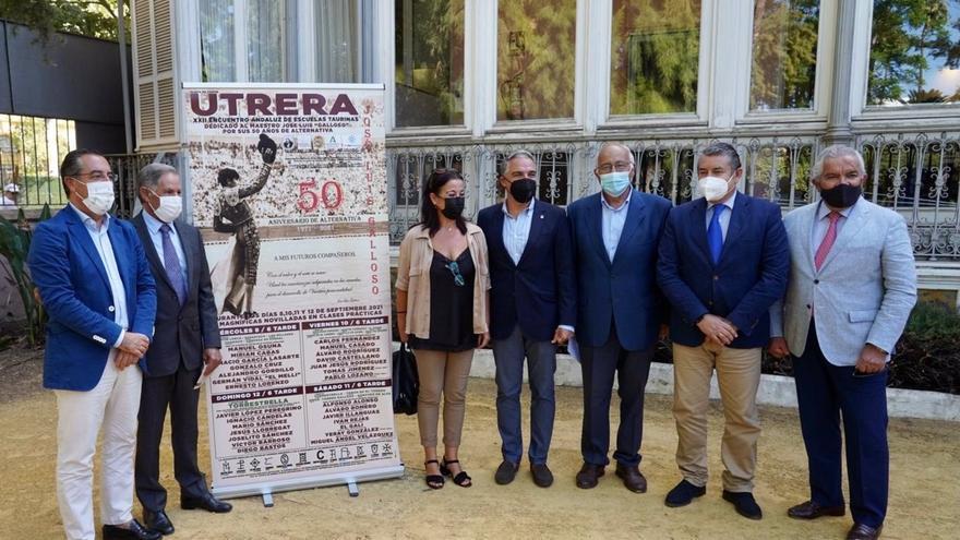 La Junta de Andalucía espera que la ampliación de aforos revitalice al sector taurino
