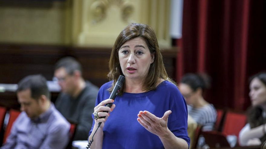Baleares y Canarias se citan con el Gobierno para reactivar el descuento aéreo del 75%
