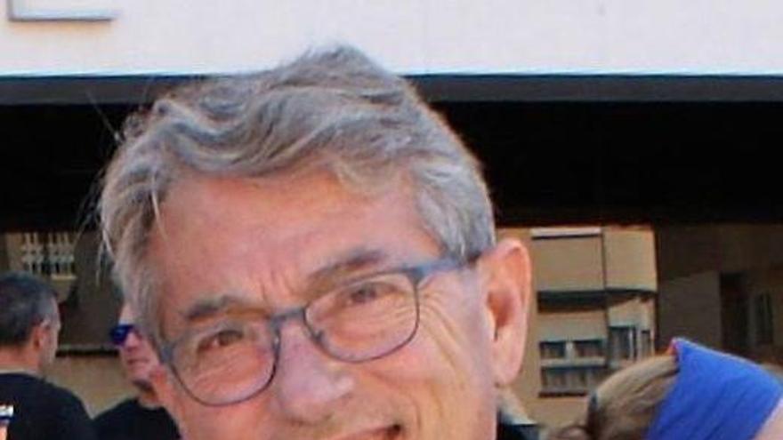 Muere Francesc Delhom, hombre muy vinculado al tejido asociativo de Torrent
