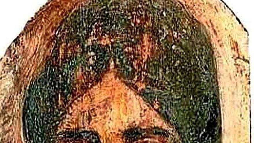 EGÈRIA Els camins de Terra Santa