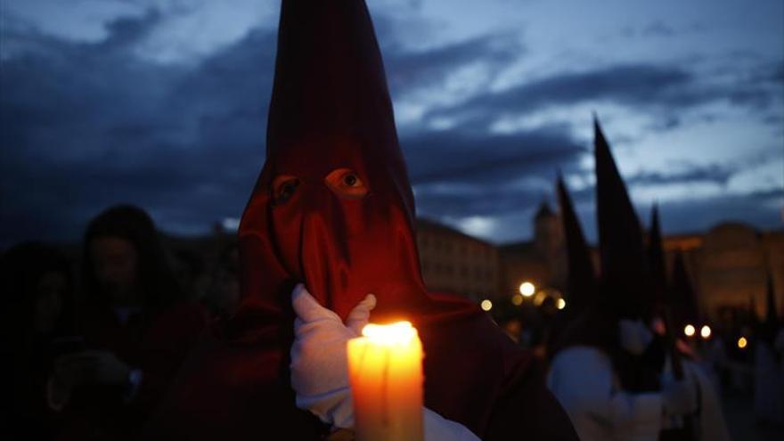 El Descendimiento 'fue' a Córdoba