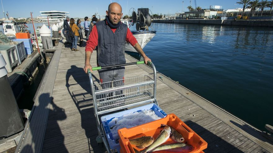 La pesca sostenible es posible