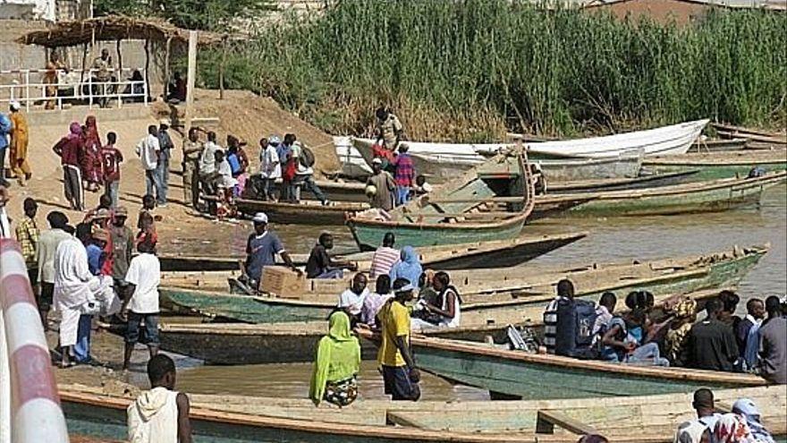 Mauritania impide a 140 subsaharianos viajar de forma irregular a Canarias