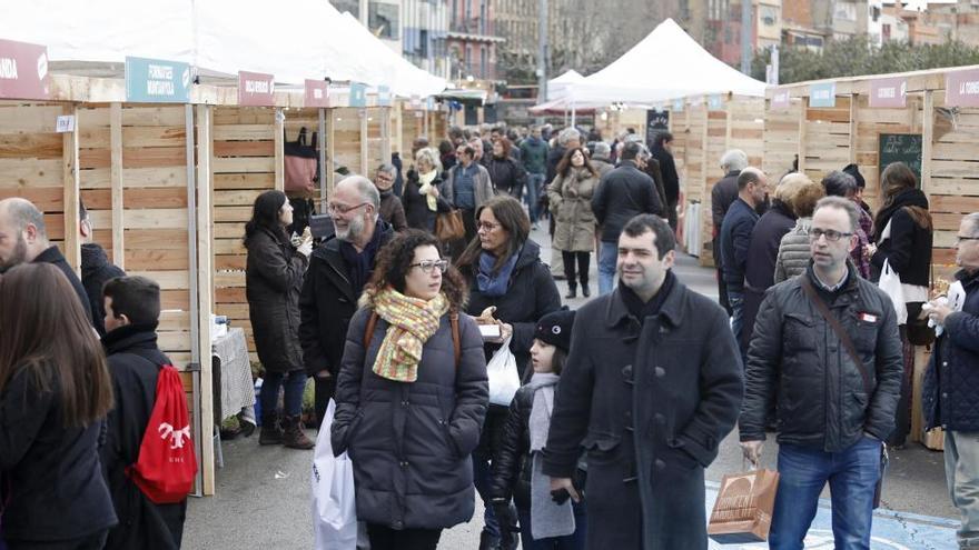 El Girona10 incorpora visites guiades i paquets de xuixos entre les novetats