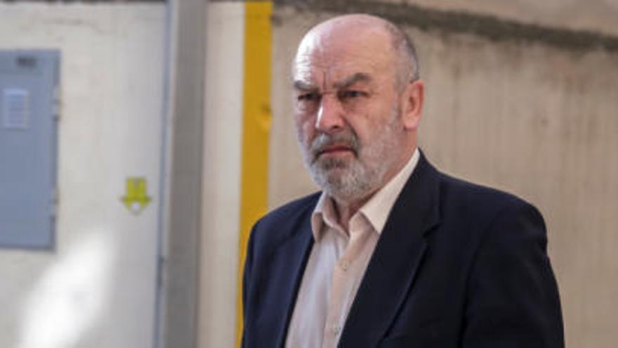 El TSJB lleva a Miguel Florit a juicio por el caso móviles