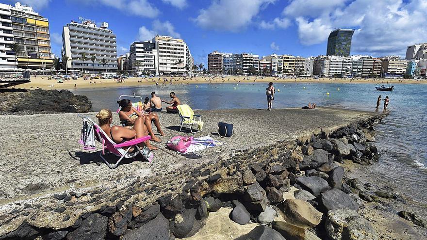 Ciudad de Mar prohíbe el baño en la rampa de La Puntilla