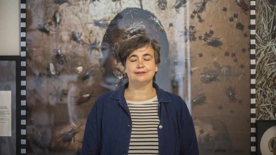 Cristina de Middel vuelve a sus orígenes con La línea pródiga en Las Cigarreras