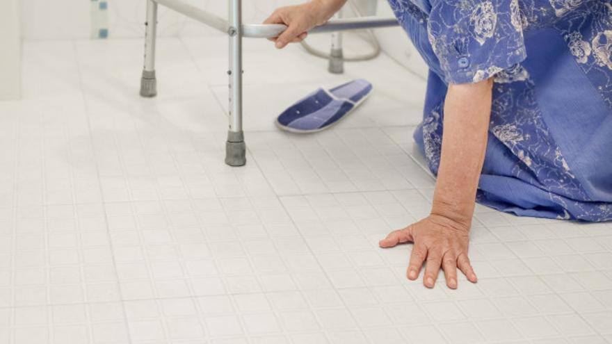 SALUD | Cuándo debe realizarse la operación de una fractura de cadera