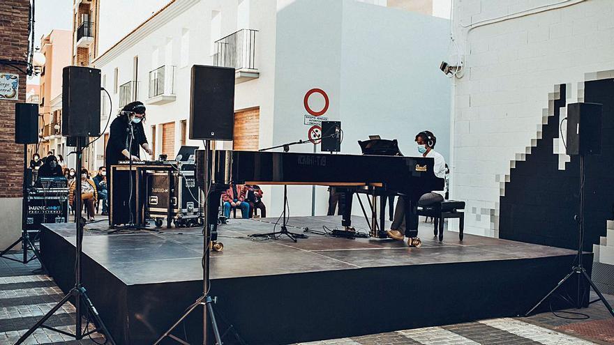 Música electrónica y piano se  unen para homenajear a Beethoven