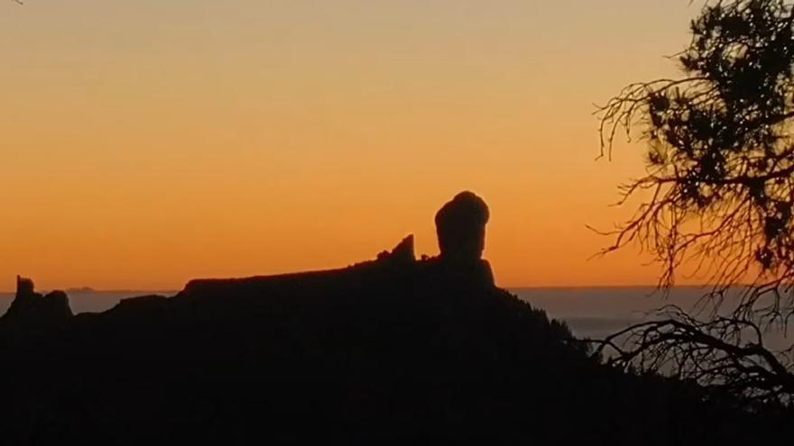 La calima vuelve a Canarias este martes