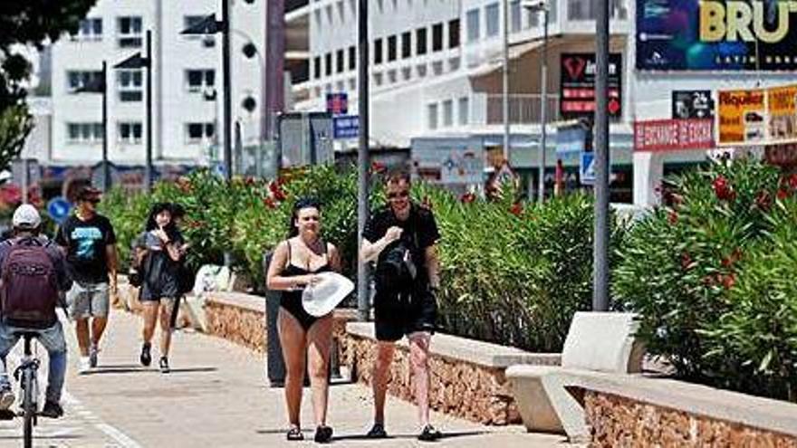 El fiscal pide seis años por la violación de una mujer en Ibiza