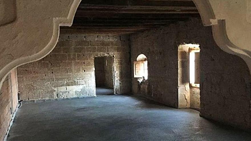 Riner disposarà aquest any d'una sala d'exposicions restaurada al Miracle