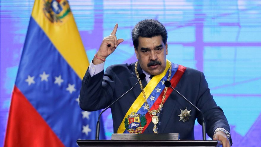 """Venezuela pone bajo revisión """"toda la relación"""" con España"""