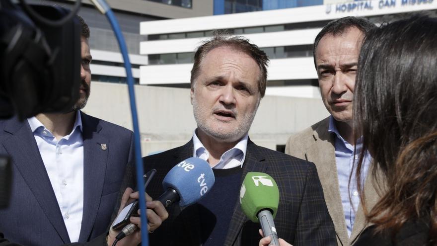 Ciudadanos expulsa formalmente a Benalal del grupo parlamentario, con lo que perderá la condición de miembro de la Mesa