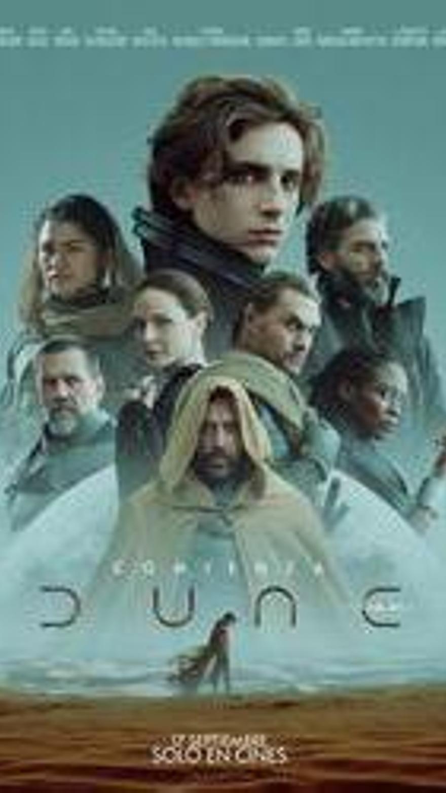 Dune V.O.S.E.