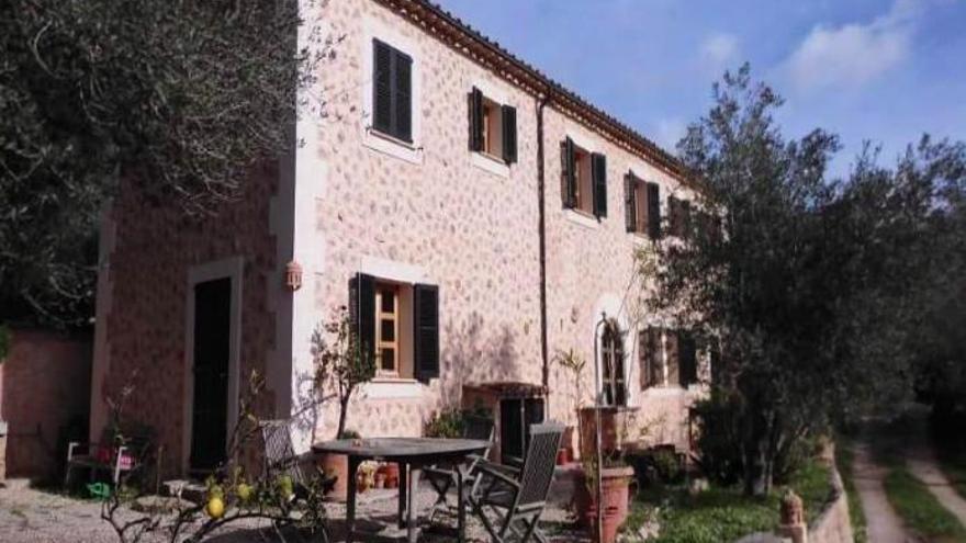 Inselrat beschließt Abriss zehn illegaler Immobilien auf Mallorca