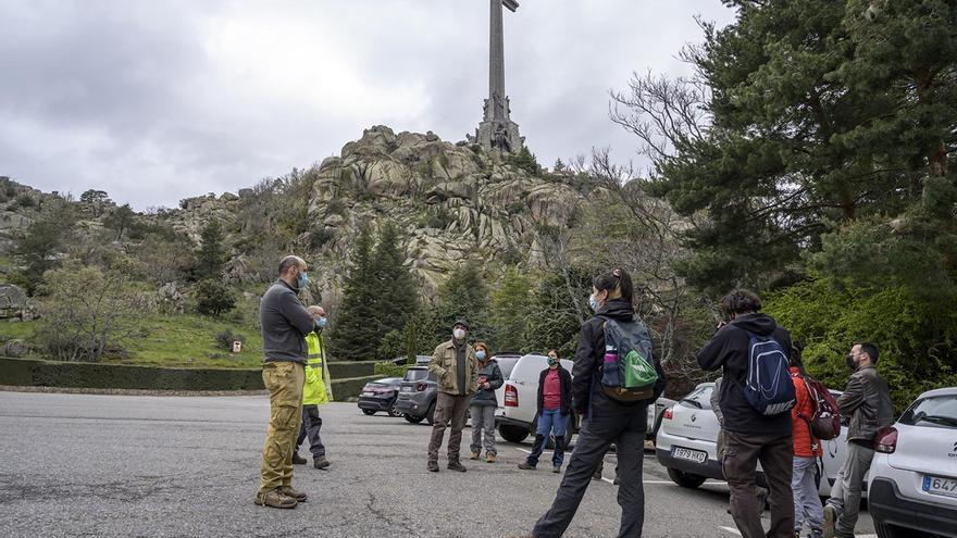 Excavaciones arqueológicas en Cuelgamuros: cómo vivían los presos y trabajadores del Valle de los Caídos