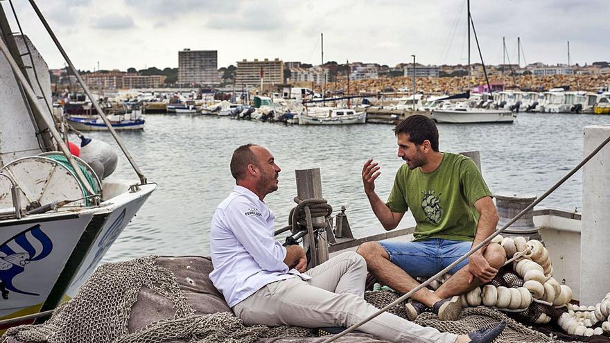 La Cuina de l'Empordanet impulsa un projecte que posa en valor la pesca local