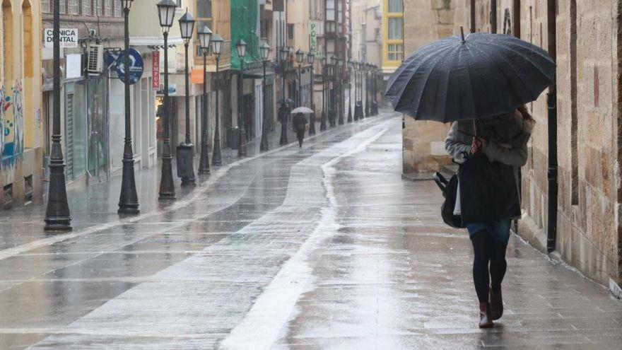 Desactivada la fase de alerta en Castilla y León ante la subida de la cota de nieve