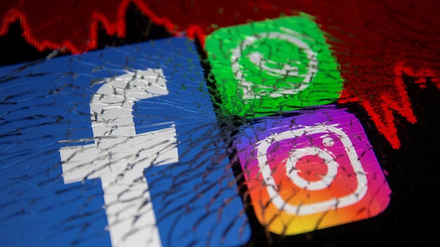 Caída mundial de Facebook, Instagram y WhatsApp