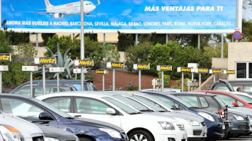 5.000 vehículos más en cinco años