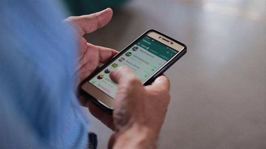 Whatsapp borrará tu cuenta si usas determinadas 'apps'