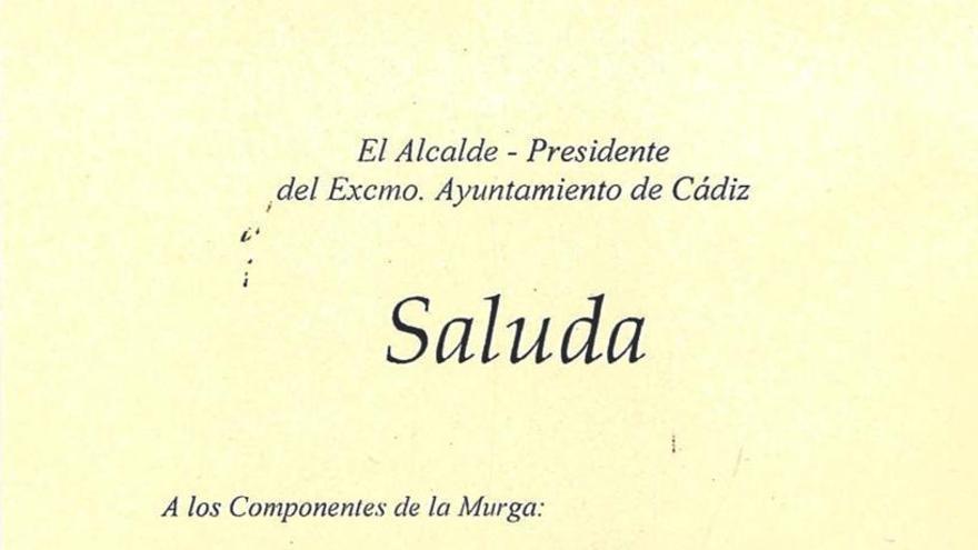 Diablos Locos, invitados a la Cabalgata del Humor de Cádiz, el 29 de febrero