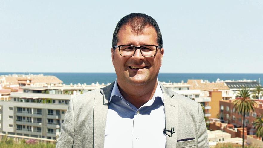 El exalcalde de El Campello formará parte de la candidatura alternativa para liderar el Bloc