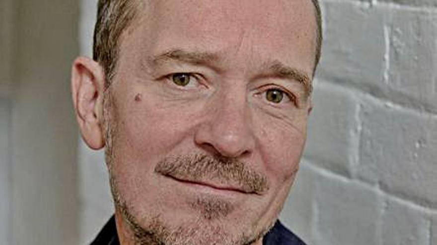 El arquitecto Stephen Bates, jurado de un concurso del IBAVI