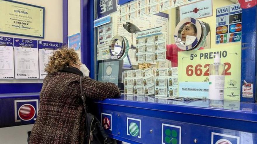 Ganan más de 21 millones de euros gracias al Euromillones
