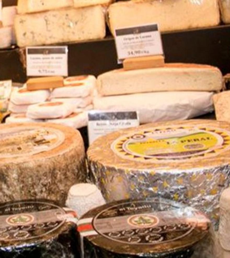 Consigue con LA NUEVA ESPAÑA una de las 40 entradas generales para el World Cheese Awards el 4 de noviembre
