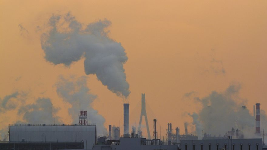 La producción industrial de Castilla y León se eleva un 10,7% en junio, medio punto menos que la media nacional