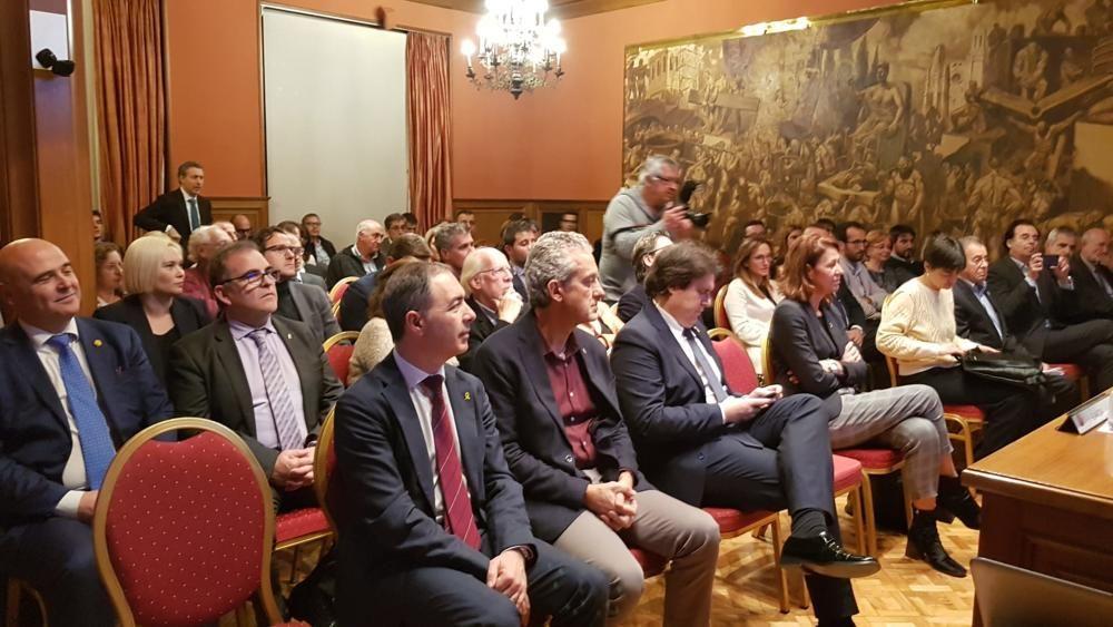 Premis de l'Exportació de la Cambra de Comerç de Girona