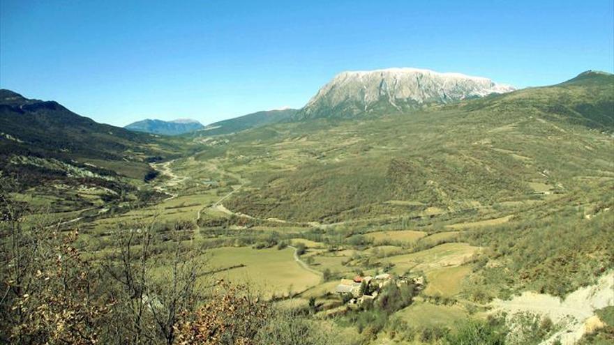 Alianza institucional para impulsar la marca Camino de Santiago Arán-Pirineos