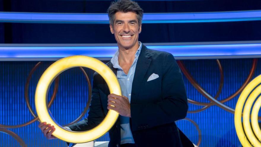 'El juego de los anillos' vuelve a Antena 3 en Navidad con su edición de famosos