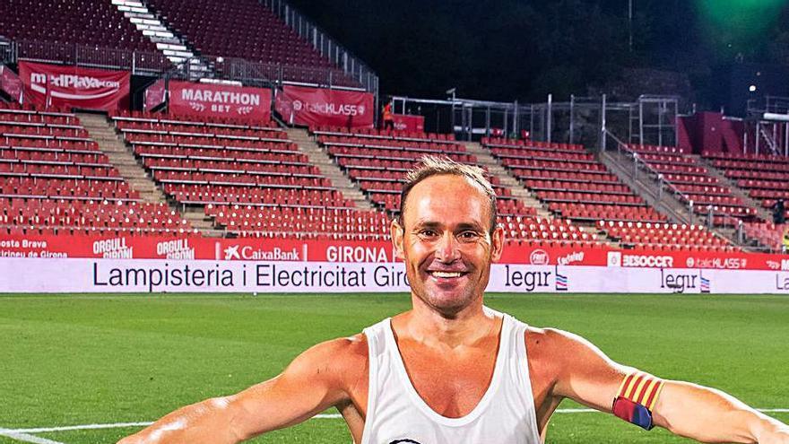 «El resultat de l'anada és molt bo; el Girona té l'ascens a la mà»
