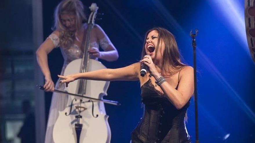 Cristina Ramos estrena su primer single con Universal Music este lunes