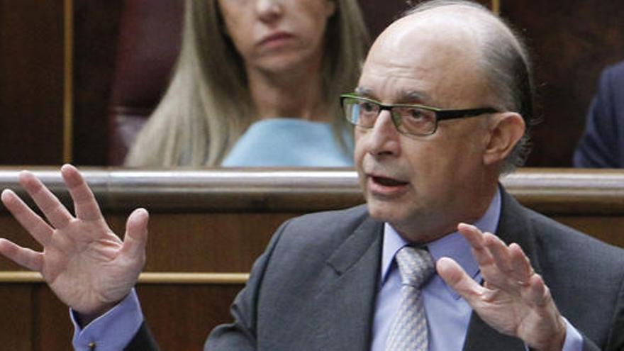 Hacienda advierte que la amnistía no exime de responsabilidad