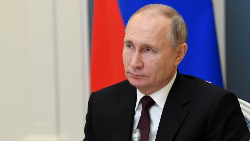 Rusia amplía sanciones contra varios países de la UE por el caso Navalni