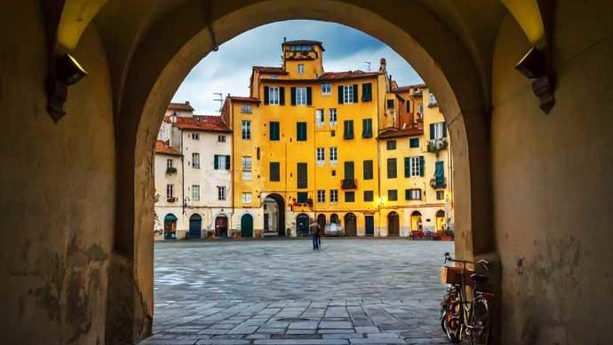 Pueblos imprescindibles de la Toscana