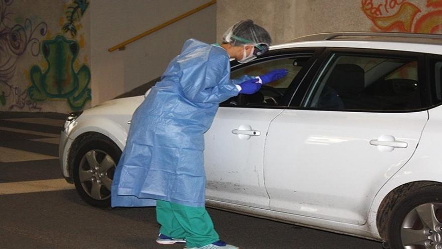 Castellón contabiliza 78 casos de covid y un fallecido