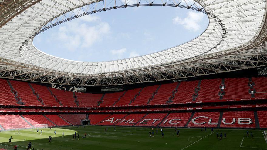 La UEFA dará a Bilbao 1,3 millones y las finales de Liga Europa y Champions femenina