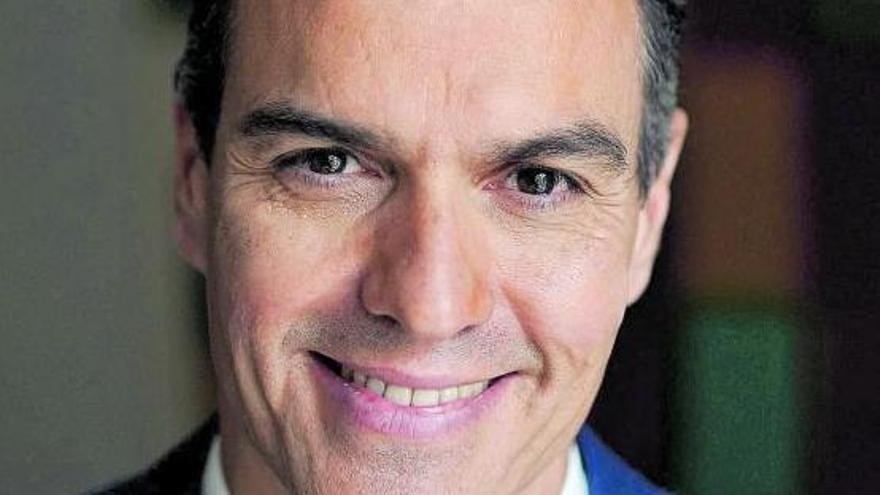"""Sánchez: """"Garantizaremos la solvencia de hoteles y restaurantes"""""""