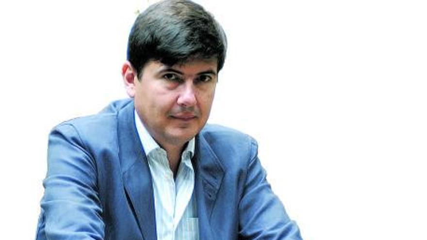 """Manuel Pimentel: """"La reforma laboral del PP nos acerca a Europa, derogarla no tiene ningún sentido"""""""