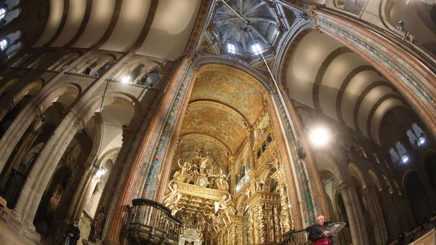 La revista Time elige Santiago de Compostela entre los mejores lugares de 2021