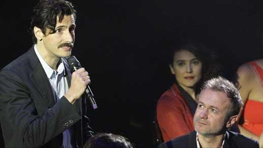 Los Premios Max reconocen el trabajo de Juan Diego Botto