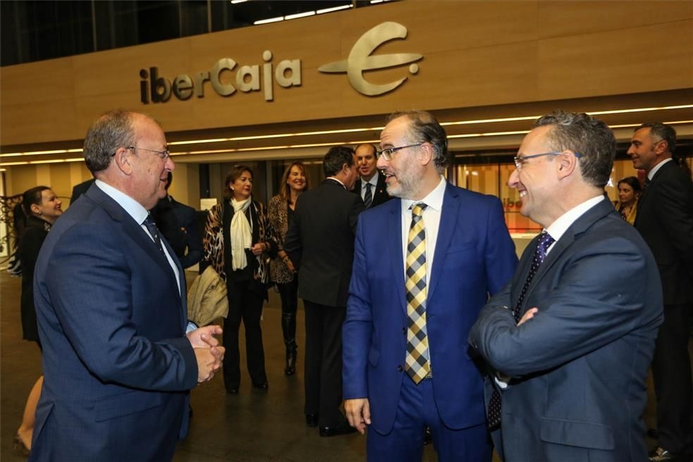 IX Premios Empresario Badajoz